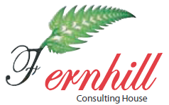 Fernhill Consulting House